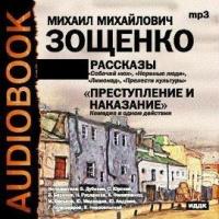 Аудиоспектакль Рассказы Преступление и наказание Михаил Зощенко